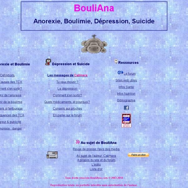 Logo Bouliana
