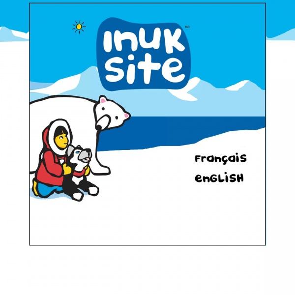 Logo Inuksite