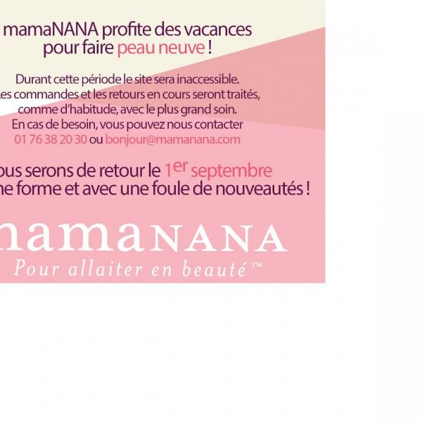 Logo mamaNANA