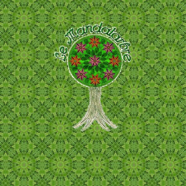Logo Le Mandalarbre