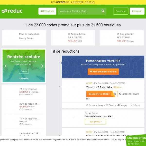 Logo ma-Reduc.com