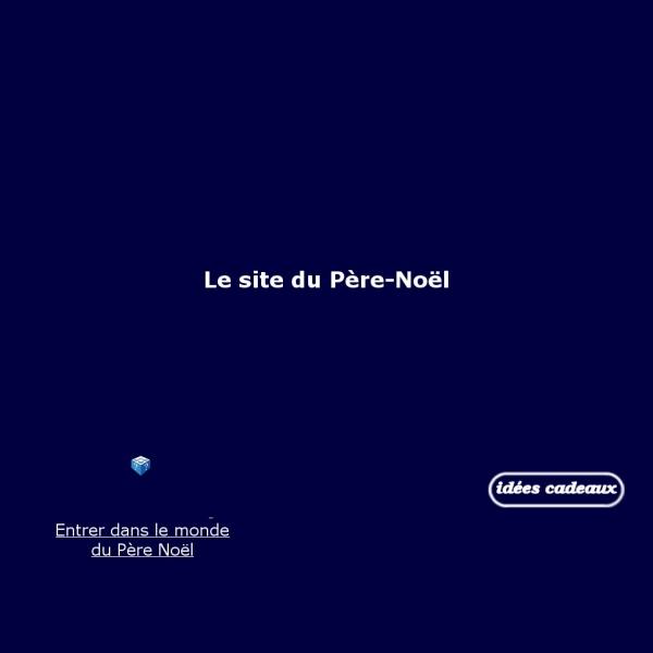 Logo Père-Noël.com