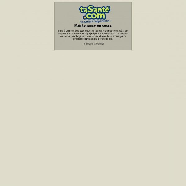 Logo TaSanté.com
