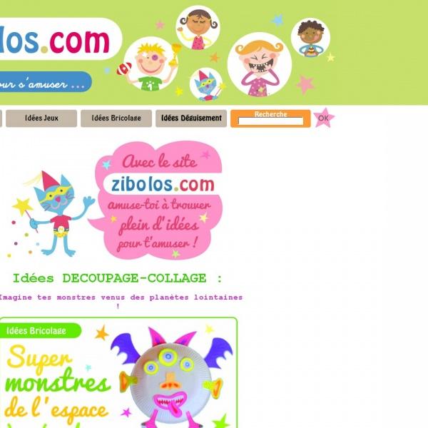 Logo Zibolos.com