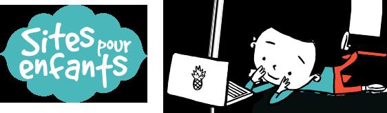 Logo Sites pour enfants